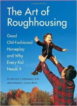 Download The Art Of Roughhousing