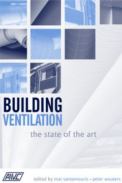 Download Building Ventilation: The State of the Art