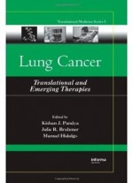 Lung Cancer: Translational And Emerging Therapies