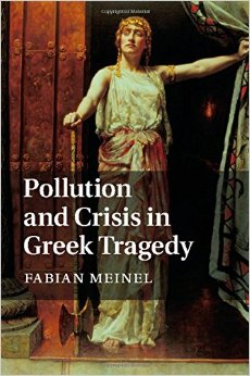 Download Pollution & Crisis In Greek Tragedy
