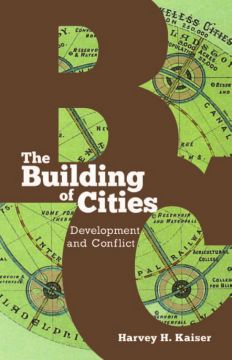 Download The Building of Cities: Development & Conflict