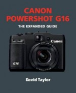 Canon Powershop G16 – The Expanded Guide