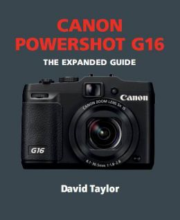 Download Canon Powershop G16 – The Expanded Guide