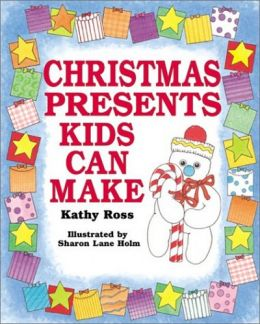 Download Christmas Presents Kids Can Make