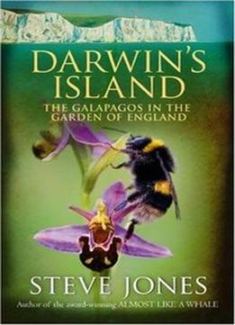 Download Darwin's Island: The Galapagos in the Garden of England