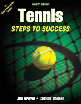 Download Tennis: Steps to Success, 4th Edition