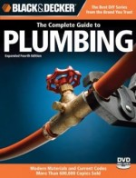 The Complete Guide to Plumbing, 4th Edition