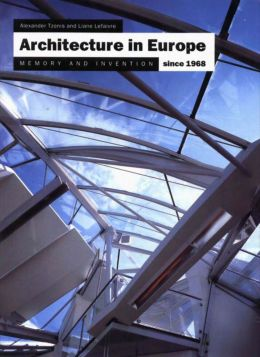 Download Architecture In Europe Since 1968