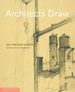 Download Architects Draw: Freehand Fundamentals