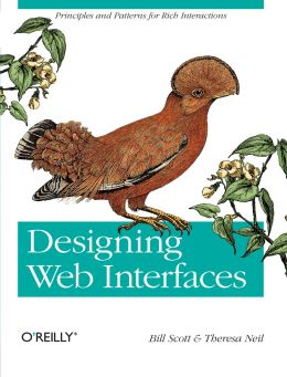 Download ebook Designing Web Interfaces: Principles & Patterns for Rich Interactions