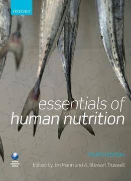 Download Essentials Of Human Nutrition, 4 Edition