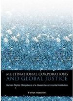 Multinational Corporations And Global Justice (Stanford Business Books)