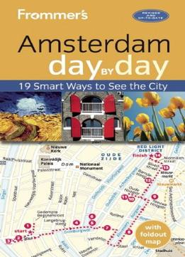 Download Frommer's Amsterdam day by day