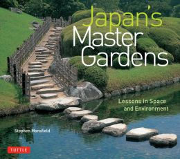 Download Japan's Master Gardens: Lessons in Space & Environment