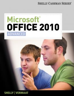 Download Microsoft Office 2010: Advanced
