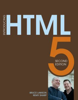 Download ebook Introducing HTML5, 2nd Edition