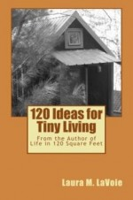 120 Ideas for Tiny Living