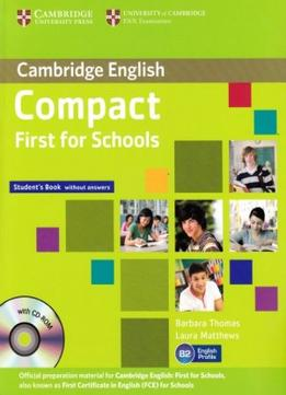 Download Compact First For Schools