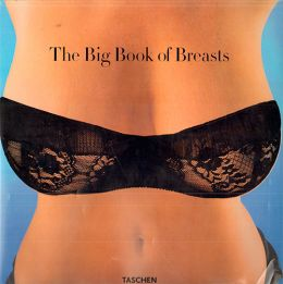 Download The Big Book of Breasts
