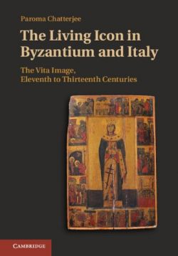 Download The Living Icon in Byzantium & Italy