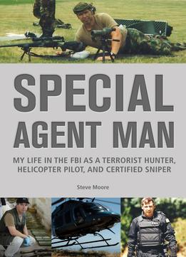 Download ebook Special Agent Man