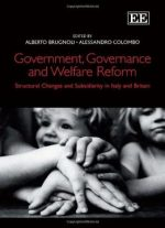 Government, Governance And Welfare Reform: