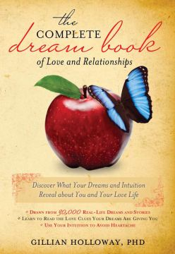 Download ebook The Complete Dream Book of Love & Relationships