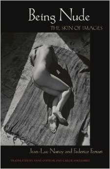 Download Being Nude: The Skin of Images