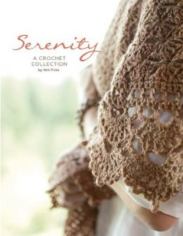 Download Serenity: A Crochet Pattern Collection