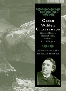 Download Oscar Wilde's Chatterton
