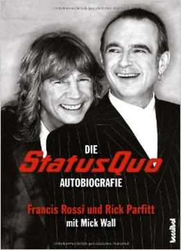 Download ebook Die Status Quo Autobiografie