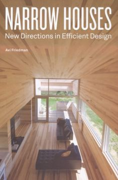 Download Narrow Houses: New Directions in Efficient Design