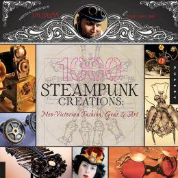 Download 1,000 Steampunk Creations