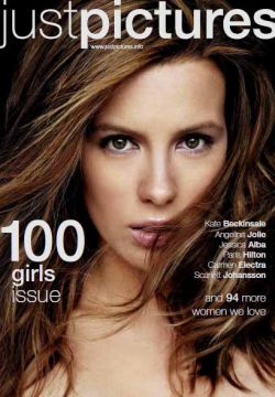 Download Just Pictures – 100 girls Issue
