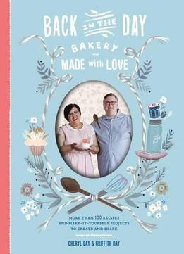 Download Back In The Day Bakery Made With Love