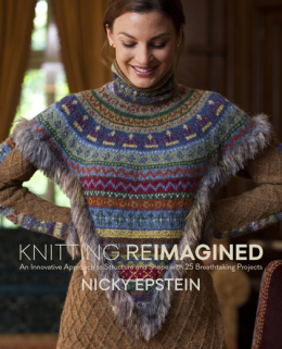 Download Knitting Reimagined