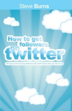 Download ebook How to Get Followers on Twitter