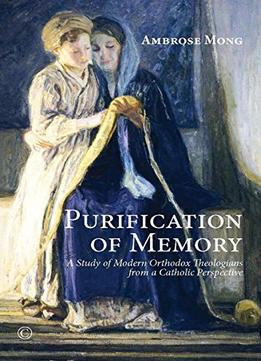 Download Purification Of Memory