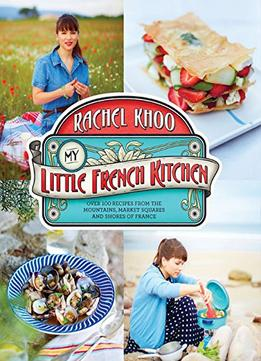Download My Little French Kitchen