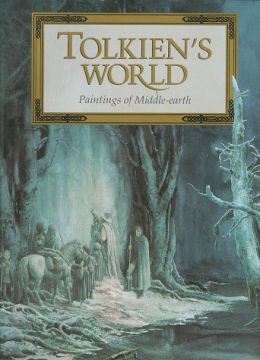 Download Tolkien's World: Paintings of Middle Earth
