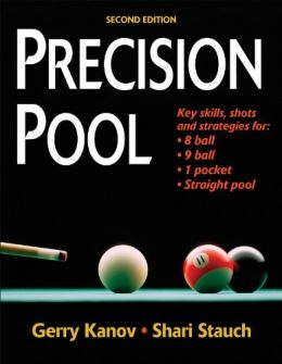 Download Precision Pool, 2nd edition