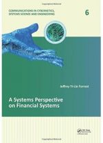 A Systems Perspective On Financial Systems