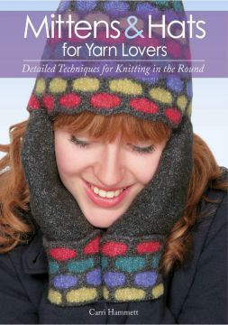 Download Mittens & Hats for Yarn Lovers