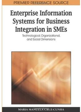 Download Enterprise Information Systems For Business Integration In Smes