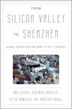 From Silicon Valley to Shenzhen