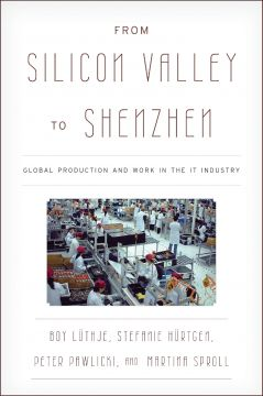 Download ebook From Silicon Valley to Shenzhen