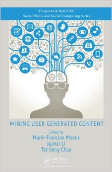 Download ebook Mining User Generated Content