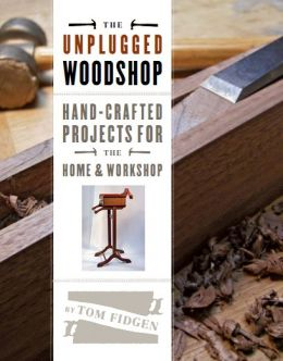 Download The Unplugged Woodshop
