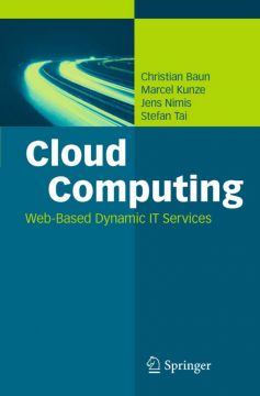 Download ebook Cloud Computing: Web-Based Dynamic IT Services
