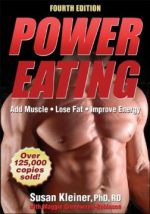 Power Eating, 4 edition